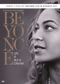 Beyoncé : Life Is But a Dream - DVD