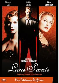 Liens secrets - DVD