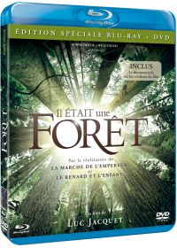 Il était une forêt (Combo Blu-ray + DVD) - Blu-ray
