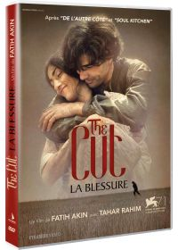 The Cut (La blessure) - DVD