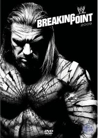 Breaking Point 2009 - DVD