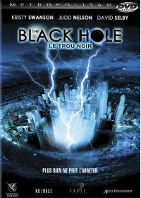 The Black Hole - Le trou noir - DVD