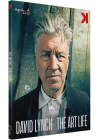 David Lynch: The Art Life - DVD