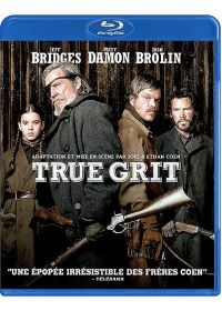 True Grit - Blu-ray