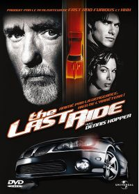 The Last Ride - DVD