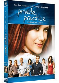 Private Practice - Saison 2 - DVD