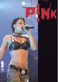Pink - Live In Europe - DVD