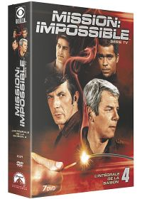 Mission: Impossible - Saison 4 - DVD