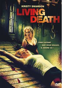 Living Death - DVD