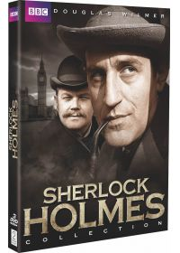 Sherlock Holmes Collection - Vol. 2 - DVD