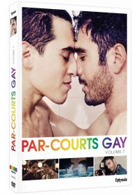 Par-courts gay - Vol. 7 - DVD