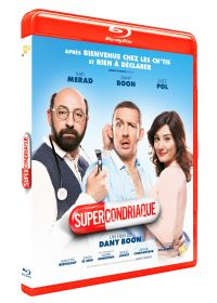 Supercondriaque - Blu-ray
