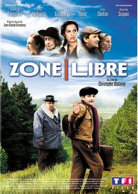 Zone libre - DVD