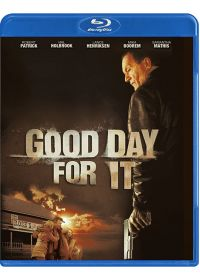 Good Day For It - Blu-ray