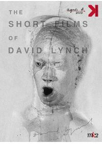 The Short Films of David Lynch - DVD