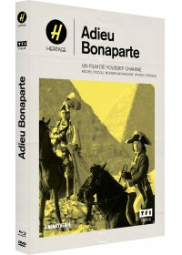 Adieu Bonaparte (Édition Digibook Collector Blu-ray + DVD + Livret) - Blu-ray