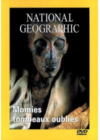 National Geographic - Les momies - DVD