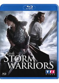 Storm Warriors - Blu-ray