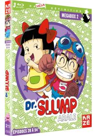 Dr. Slump - Mégabox 2 - Blu-ray