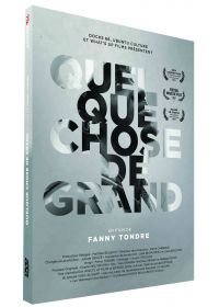 Quelque chose de grand - DVD