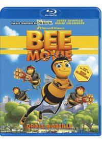 Bee Movie - Drôle d'abeille - Blu-ray