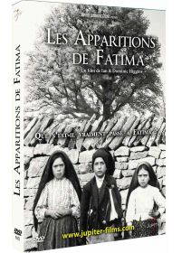 Les Apparitions de Fatima - DVD