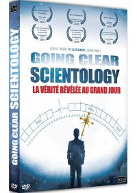 Going Clear : Scientology - DVD