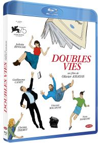 Doubles vies - Blu-ray