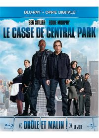 Le Casse de Central Park (DVD + Copie digitale) - Blu-ray