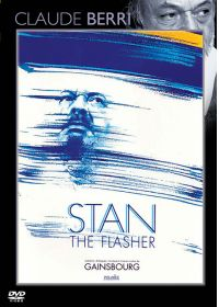 Stan the Flasher - DVD