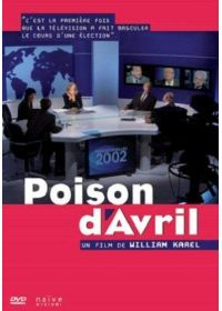 Poisson d'avril - DVD