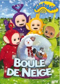 Teletubbies - Boule de neige - DVD