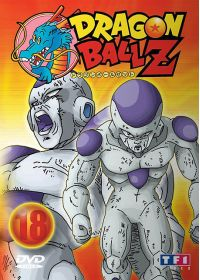 Dragon Ball Z - Vol. 18 - DVD