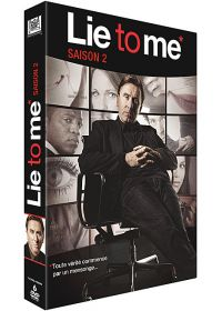 Lie to Me - Saison 2 - DVD