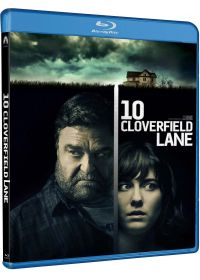 10 Cloverfield Lane - Blu-ray