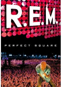 R.E.M. - Perfect Square - DVD