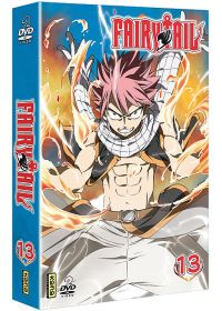 Fairy Tail - Vol. 13 - DVD
