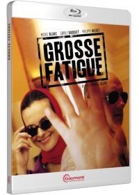 Grosse fatigue - Blu-ray