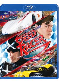 Speed Racer - Blu-ray