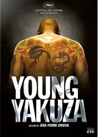 Young Yakuza - DVD