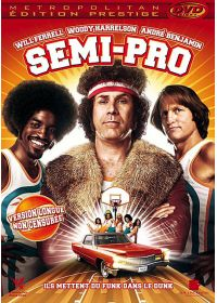 Semi-Pro (Version longue non censurée) - DVD