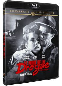 Le Port de la drogue - Blu-ray