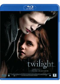 Twilight - Chapitre 1 : Fascination - Blu-ray