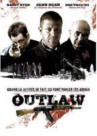 Outlaw - DVD