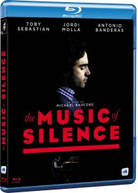 The Music of Silence - Blu-ray
