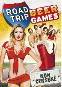 Road Trip - Beer Games (Non censuré) - DVD