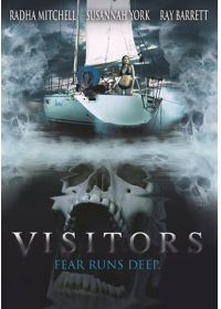 Visitors - DVD