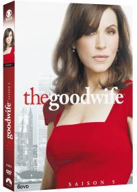 The Good Wife - Saison 5 - DVD