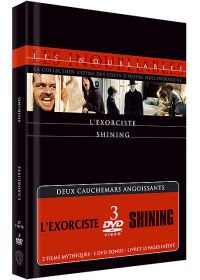 L'Exorciste + Shining - DVD