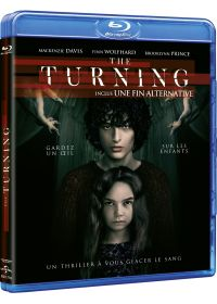 The Turning - Blu-ray